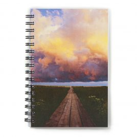 Boardwalk – Notebook