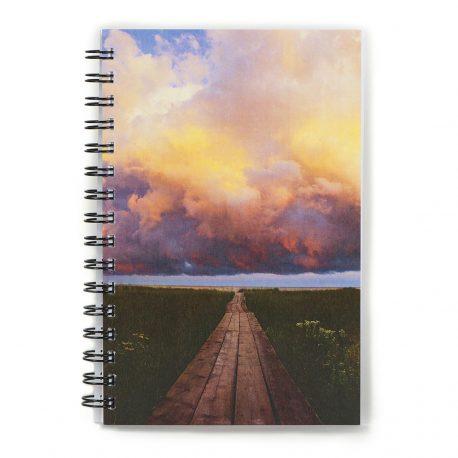 Boardwalk – Notebook