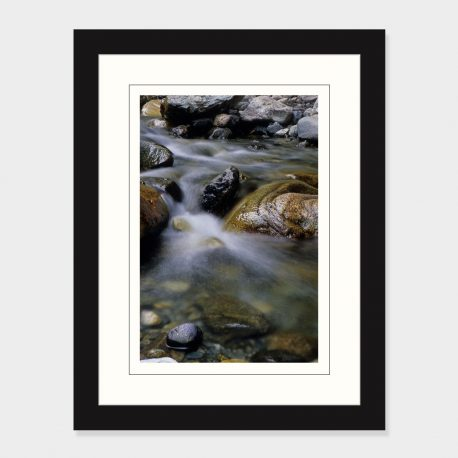 Colorado-Stream-II-Framed