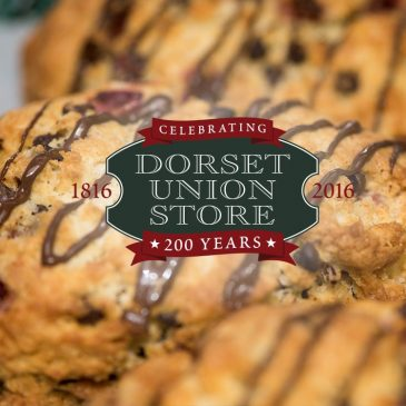 Celebrating 200 Years Through Photography & Design:  Dorset Union Store
