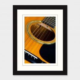 Guitar- Print