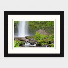 Oregon Waterfall– Print