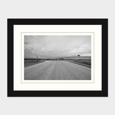 Road-Trip-Framed