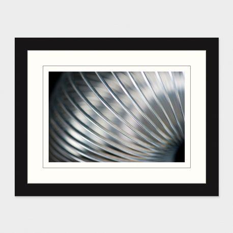 Slinky-Framed