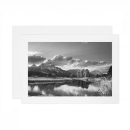 Grand Teton Mountains – Card