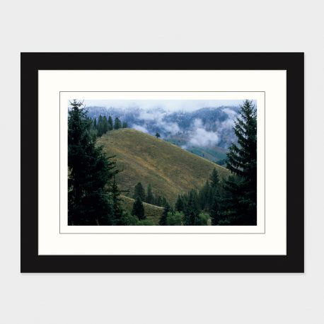 Yellowstone-Hills-Framed