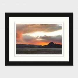 Bonneville Salt Flats II- Print