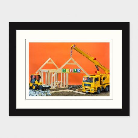 build-kids-print_framed