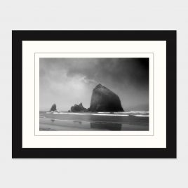Haystack Rock Cannon Beach – Print