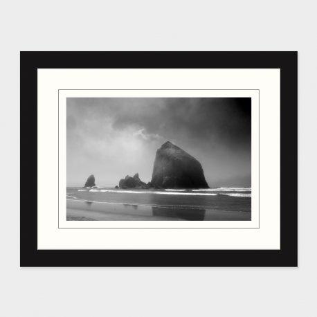 Cannon-Beach-Framed