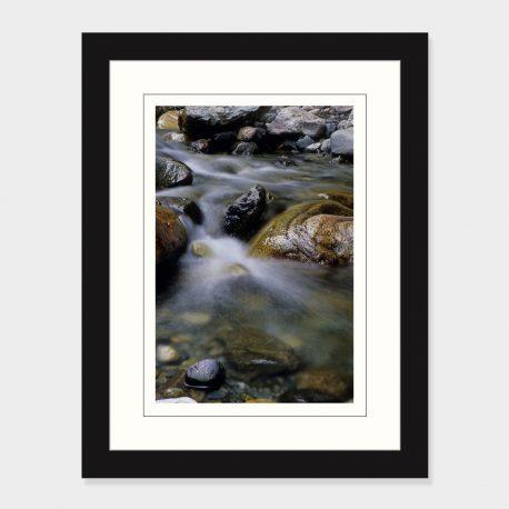 Colorado-Stream-II-Framed