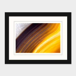 Illuminated Layers-Print