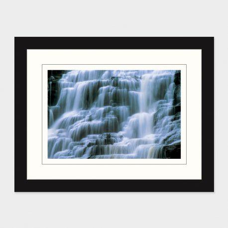 Ithaca-Falls-Framed