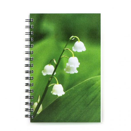 Lily of the Valley – Notebook