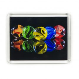Marble Reflections – Magnet