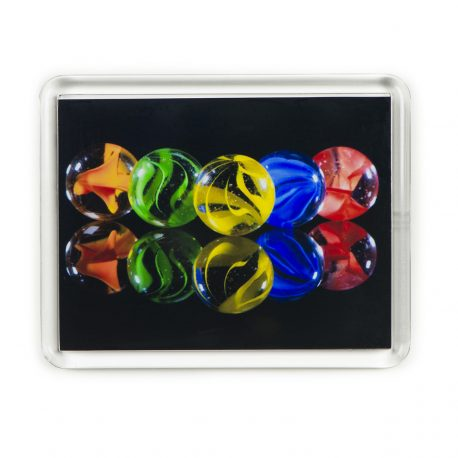 Reflecting Marbles – Magnet