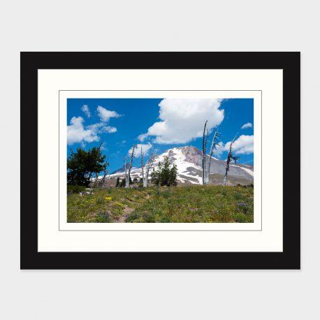 Mt-Hood-Framed