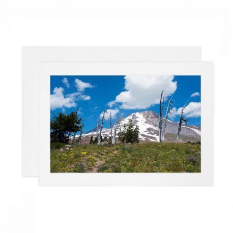 Mt. Hood – Card