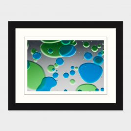 Oil and Water – Print