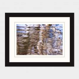 Rippled Reflections – Print