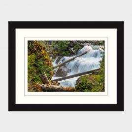 Rogue River Gorge – Print