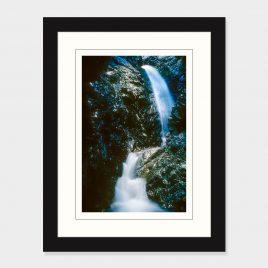 Small Colorado Cascade – Print