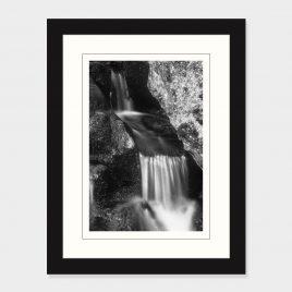 Small Brook Detail – Print