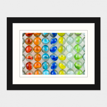 TrueColors1Framed