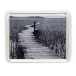 Boardwalk – Magnet